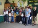 Konkurs Piosenki Obcojęzycznej i Konkurs Matematyczny w Kątach