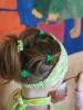 Pokaz fryzur szkolnych