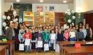 II Międzyszkolny Konkurs o Świecie Pieniędzy, czyli Finansach