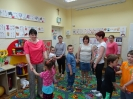 Dzień Matki w Oddziale Przedszkolnym