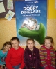 Wyjazd do kina w Krośnie