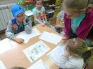 Dzień Dziecka w Makowiskach