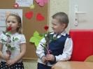 Dzień Mamy w Oddziale przedszkolnym