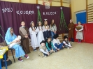 Wigilia szkolna 2017